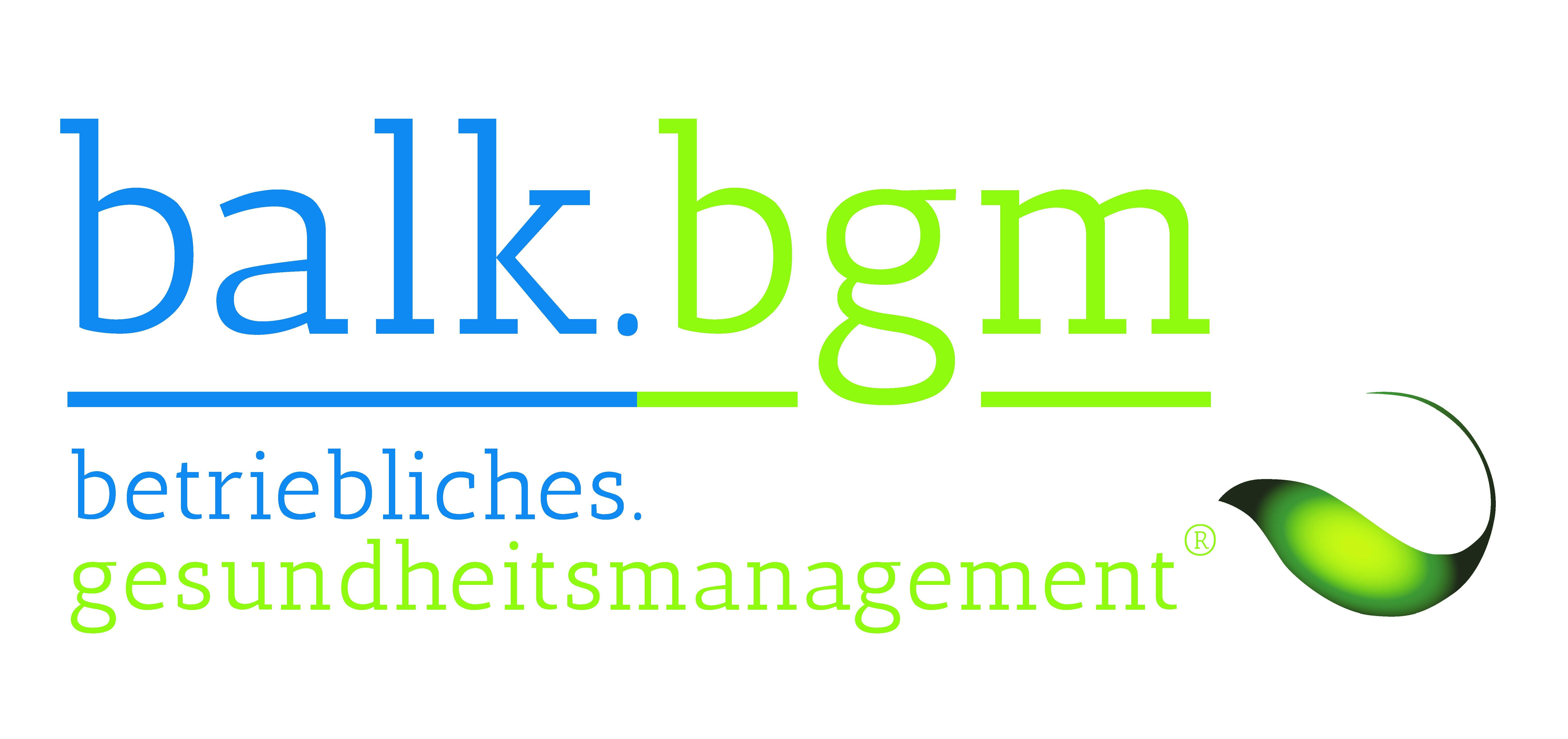 BALK-BGM